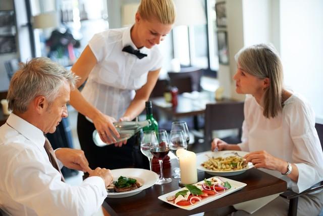Für Bewerber Hotel und Gastronomie
