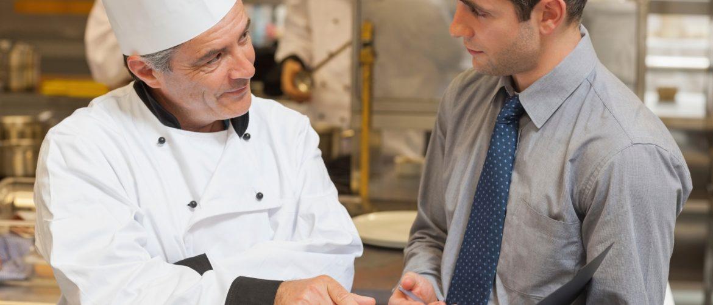 Für Arbeitgeber Hotel und Gastronomie